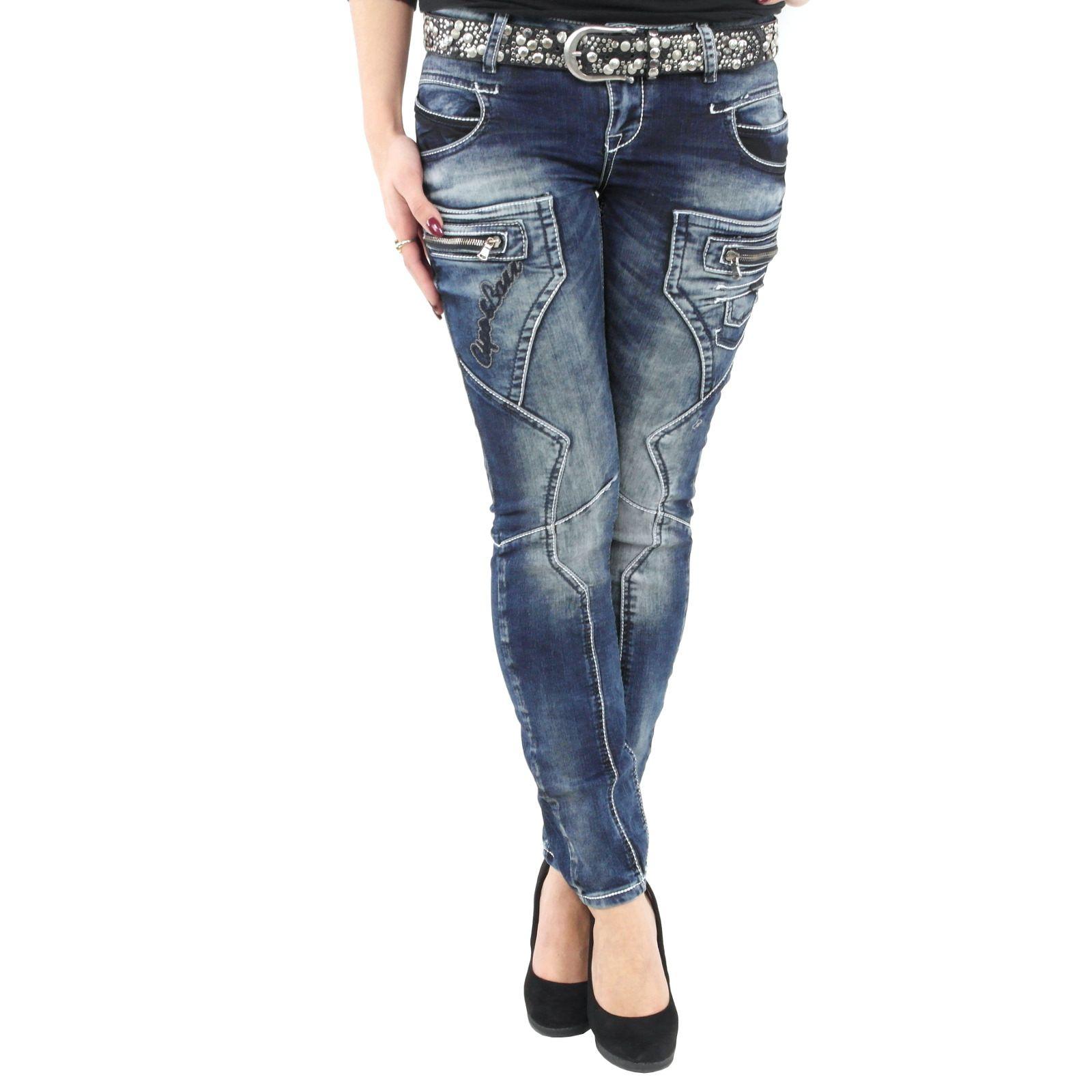 23040efe83d88f Designer Jeans der Marke Cipo und Baxx Modell CBW-200B #stylefabrik #Damen # Frauen #jeans #fashion #slimfit
