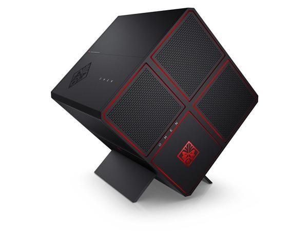 hp omen x 900 intel 12-core i9-7920x 2 9ghz - 2tb 7200rpm   2tb ssd - 64gb ddr4 sdram