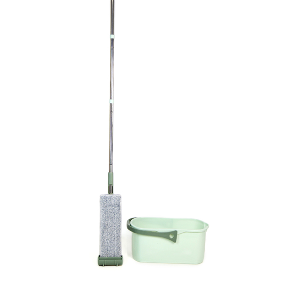 Hot Sale High Quality Floor Cleaning Flat Mop with