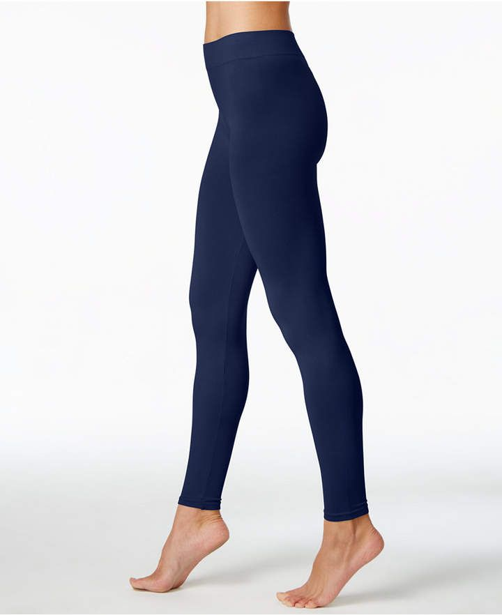 fee1af7e3672c First Looks Seamless Leggings, A Macy's Exclusive | Shop the look ...