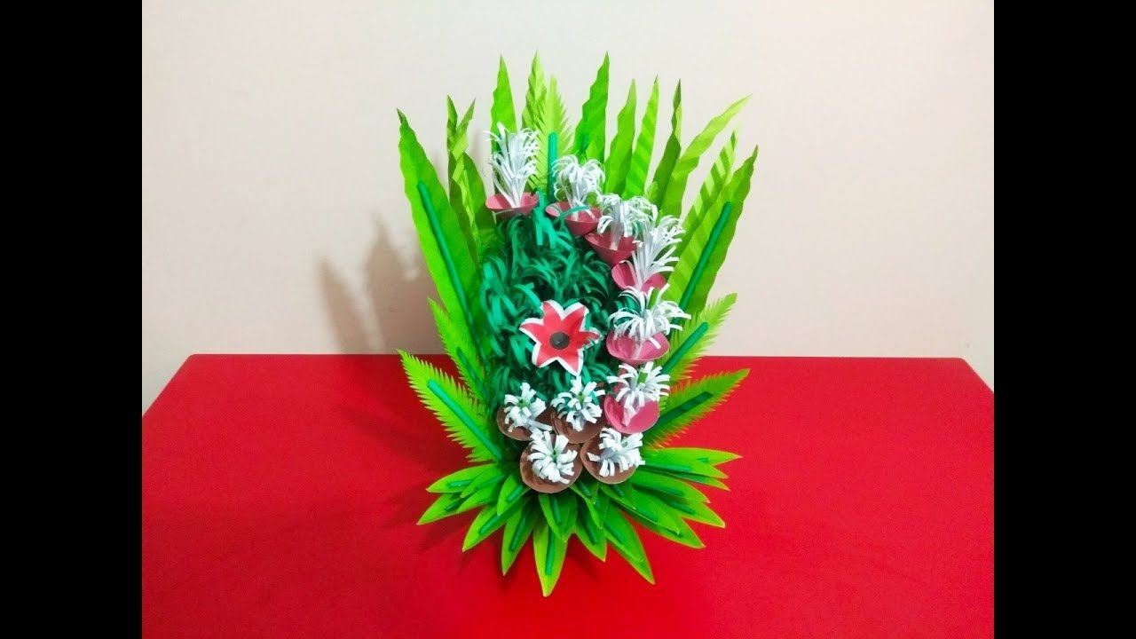 Pin On Awosome Paper Craft Flower