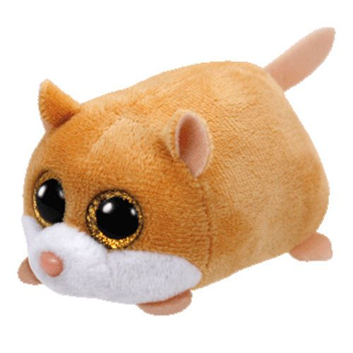 ae716057a2f TY-TEENY-BEANIE-BOO-PEEWEE-THE-HAMSTER-BRAND-NEW-WITH-TAGS-NEW-RELEASE-8-CMS