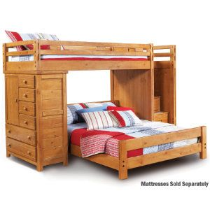 For Owen And Lucas Room Bunk Beds Bunk Beds With Stairs Rooms To Go Kids