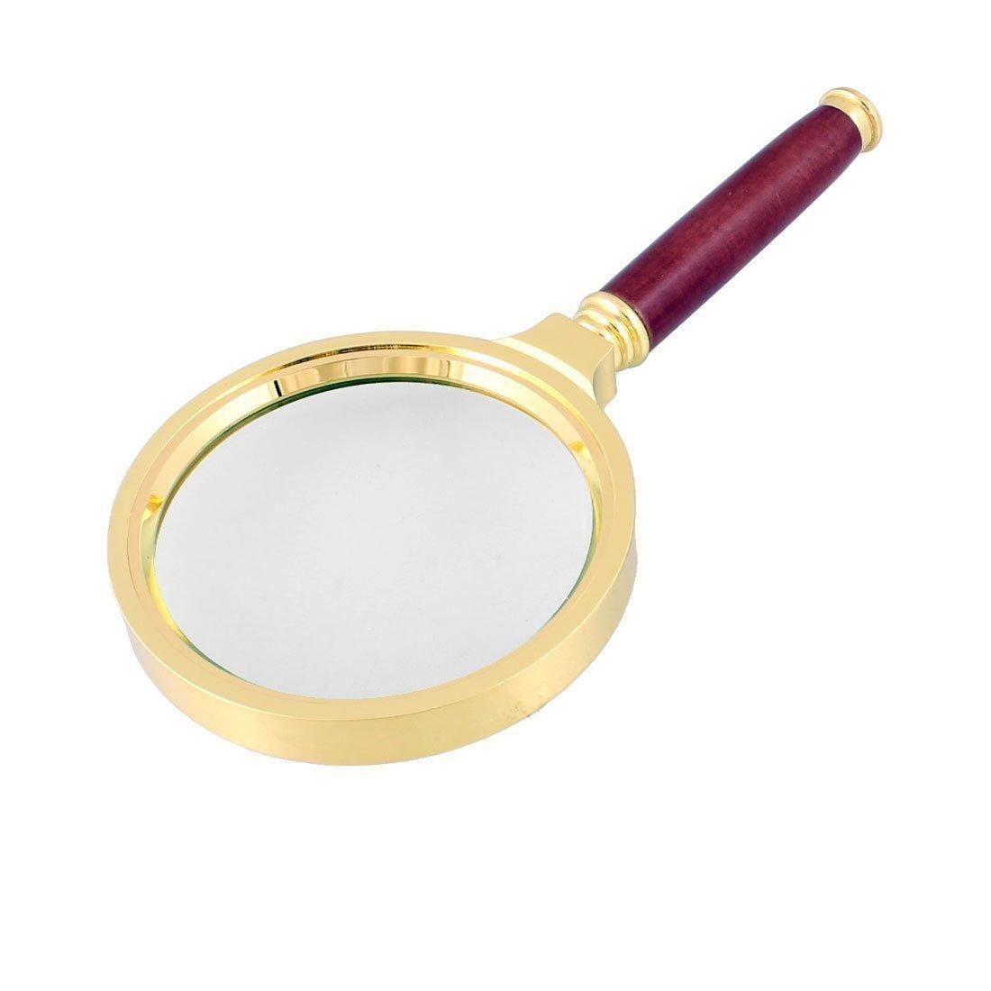 Visit To Buy Wsfs Hot Sale 80mm Diameter 5x Optical Lens