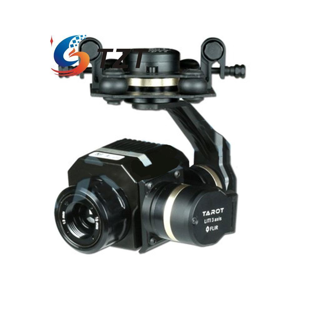 Tarot FLIR VUE PRO Gimbal Camera Stabilizer 3 Axis Support