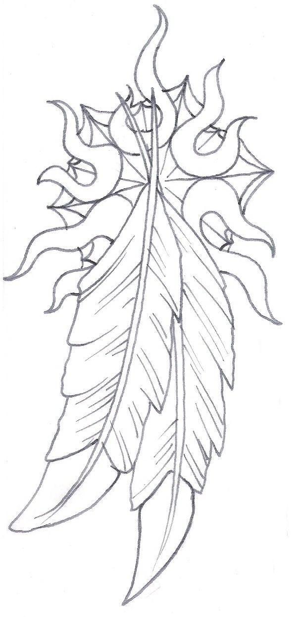 Native American Tattoo Art Native American Tattoo Designs Sun