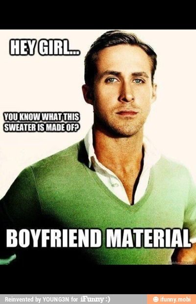 Ryan Reynolds But Why Meme : reynolds, IFunny, Laugh,, Boyfriend, Material,