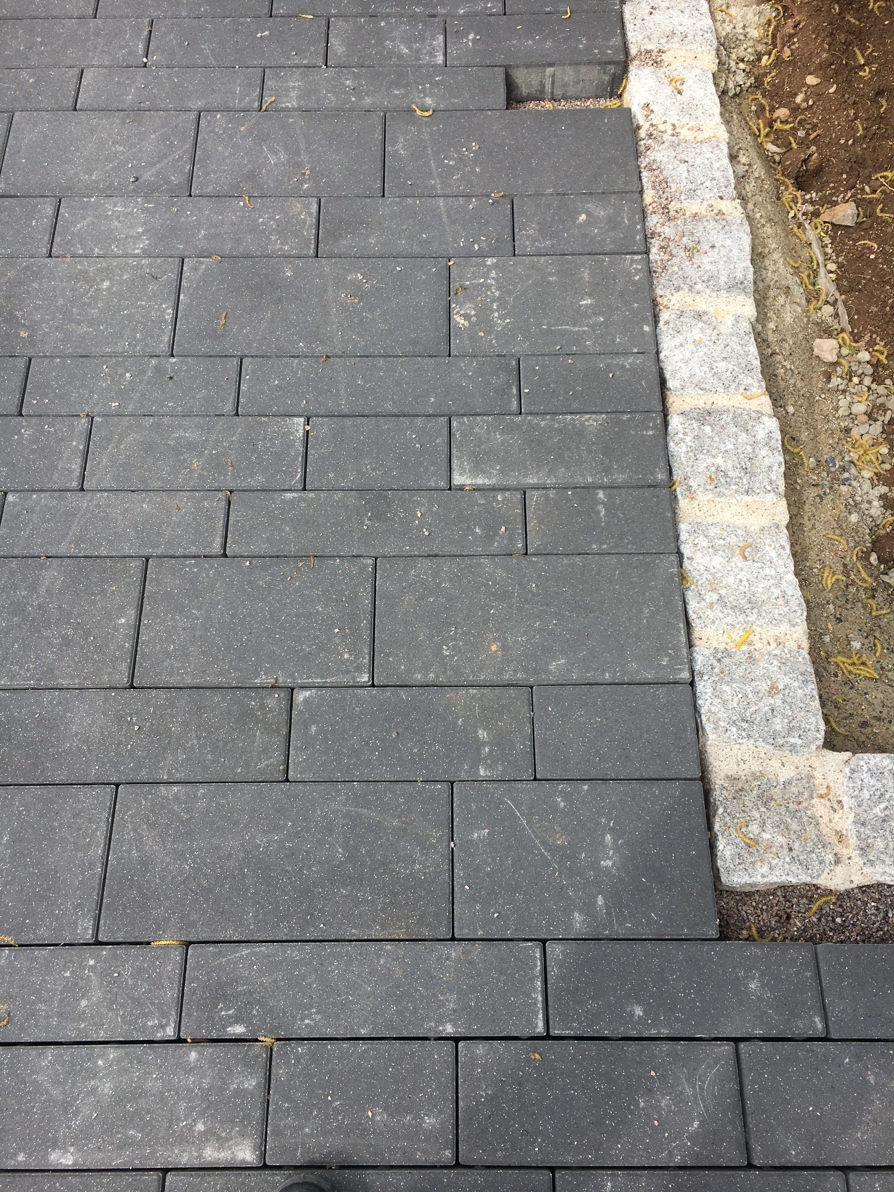 Parchetto Pflaster Betonpflaster Granit Randsteine Garten Pflaster