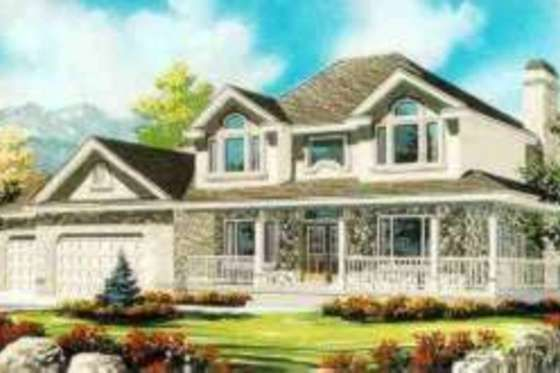 House Plan 308-237 | Houses | House plans, Country style ... on craftsman style house plans with porches, comeco tuscan house plan, tuscan house floor plan,
