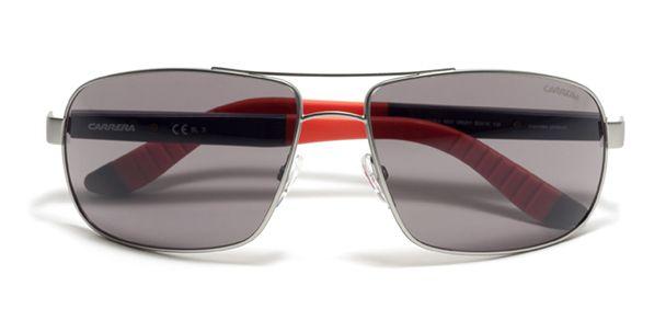 Gafas de sol Carrera 257440 Las gafas de sol de hombre de Carrera 257440  ofrecen máxima protección contra los rayos UV. Pruébatelas en tu óptica   masvision ... b1c0f5d5e2