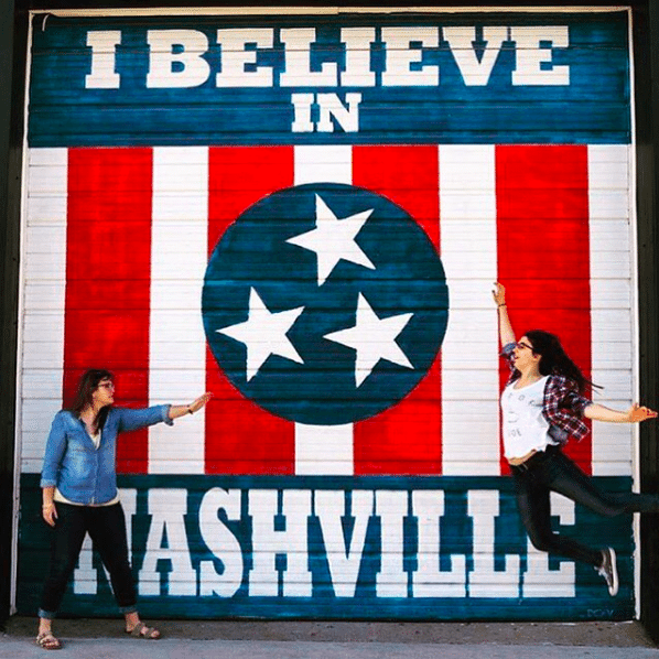 The Instagrammers Guide To Nashville Tn: The Instagrammers Guide To Nashville,...