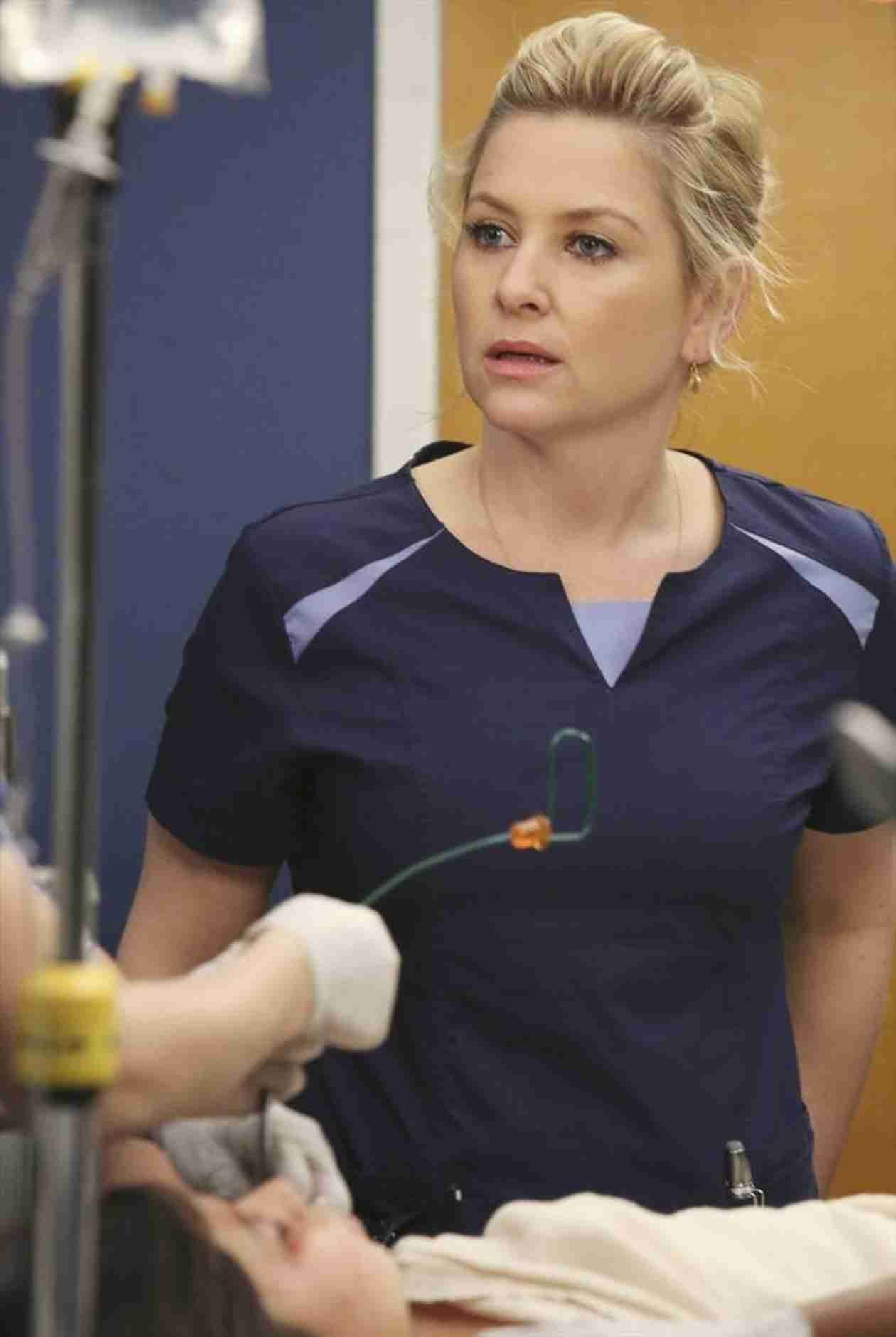 Arizona in Grey s Anatomy Season 10 63f4e6454d288