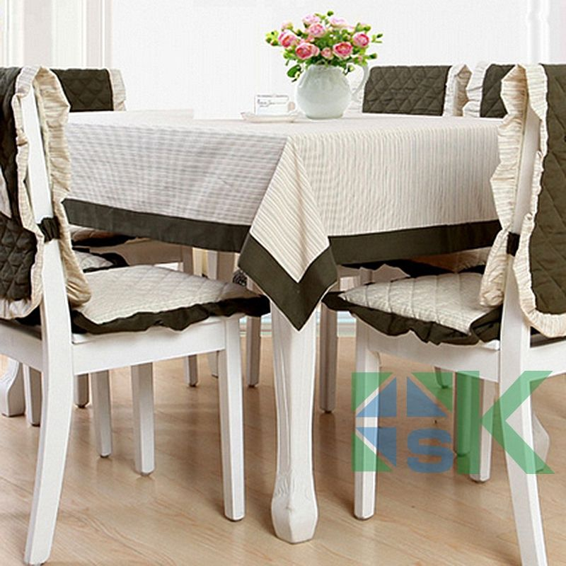 traditional chinese style cotton lenin rectangle tableclothschinese style tablecloths for partyhotel - Traditional Hotel Decoration