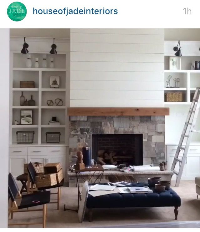 Pin de Linda England en Fireplaces   Pinterest