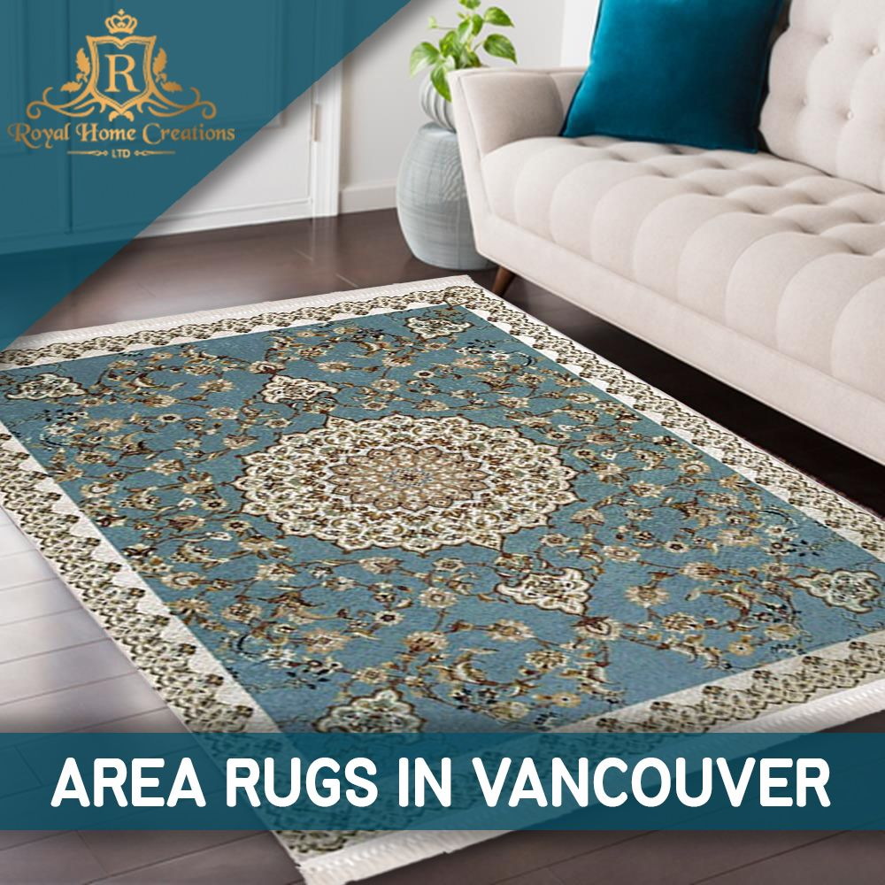 Browse Our Collection Of Area Rugs In Vancouver We Are Providing
