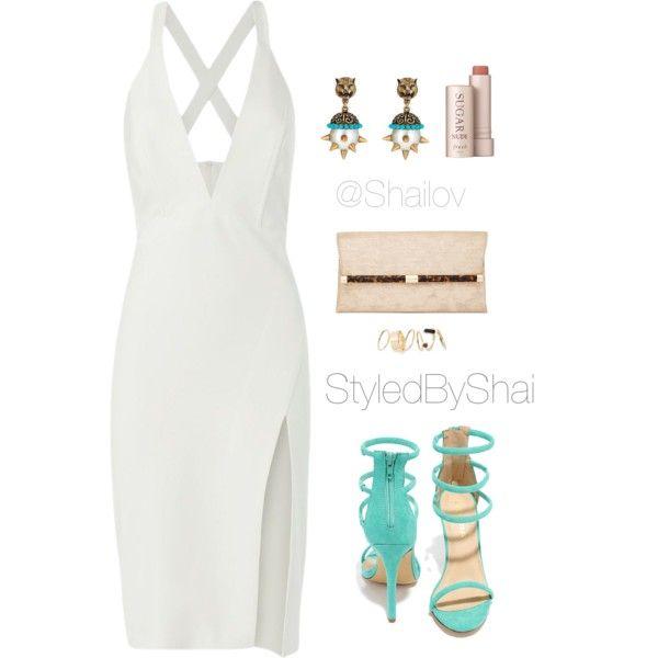 #StyledByShai - IG: Shailov  #AspiringStylist #Fashion #Style #Beauty