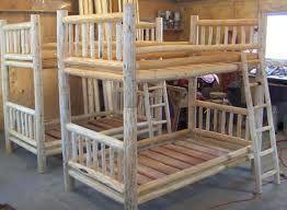 Lodgepole Pine Bunk Beds Bunk Beds Camping Room Bunk Beds Built In