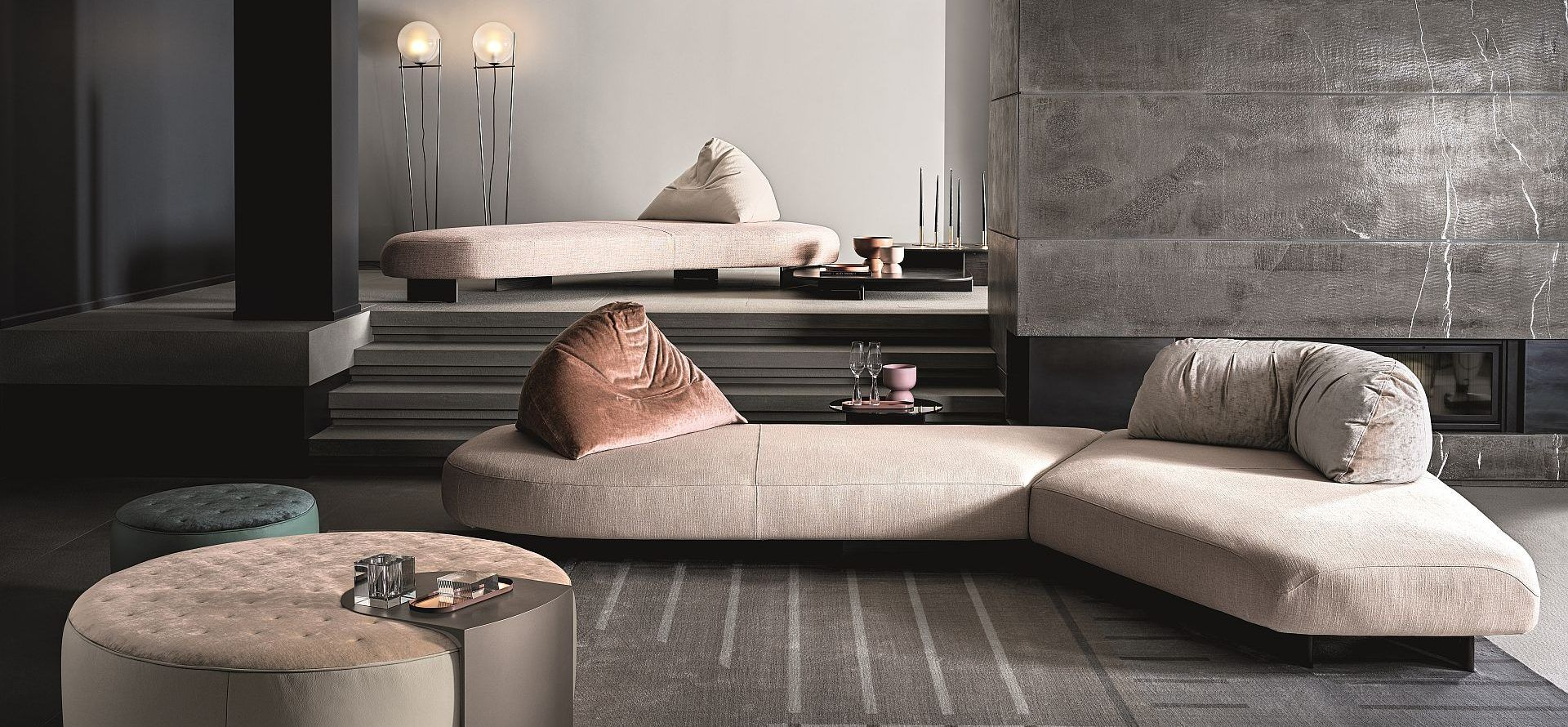 Papilo Ditre Italia In 2020 Italian Leather Sofa Luxury Italian Furniture Italian Furniture Brands