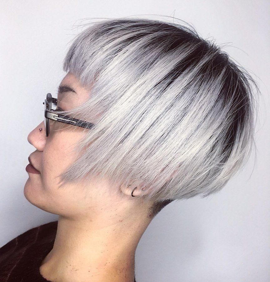 Pin On Undercut Hair