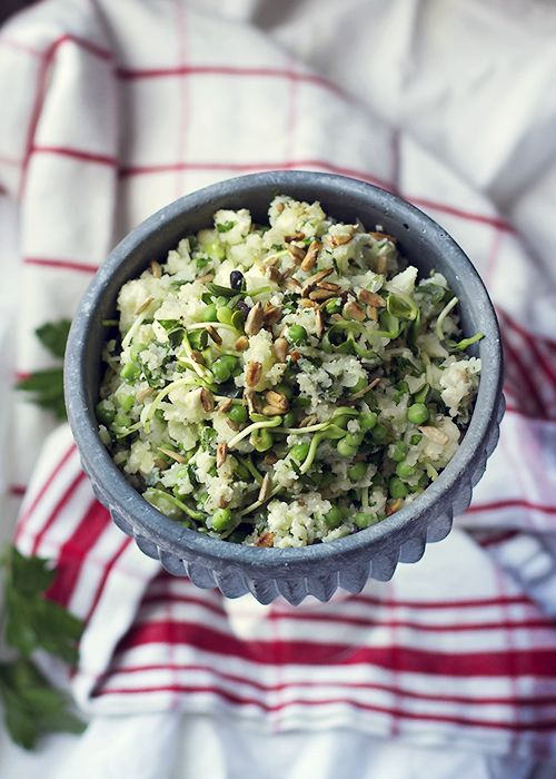 Not so sure about this but sounds worth a try. -a  // orig:  Very tasty cauliflower, feta and sunflower seeds salad #salad# , #cauliflower#