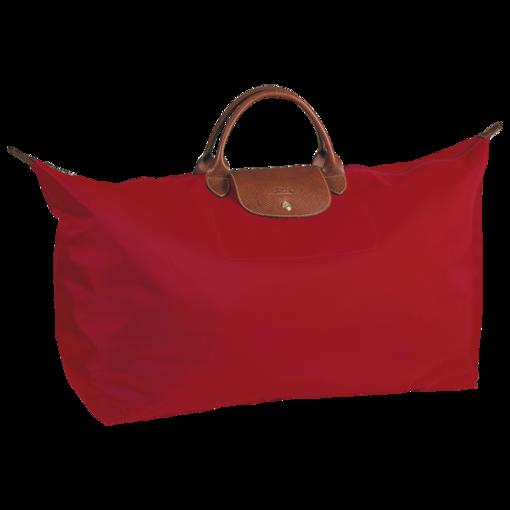 Sac de voyage XL, Bagages, Rouge (Ref.:1625089) | Longchamp ...