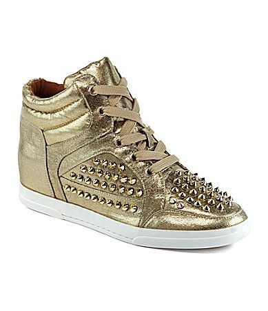57c6f3869485 Jessica Simpson Trebble Wedge Sneakers  Dillards