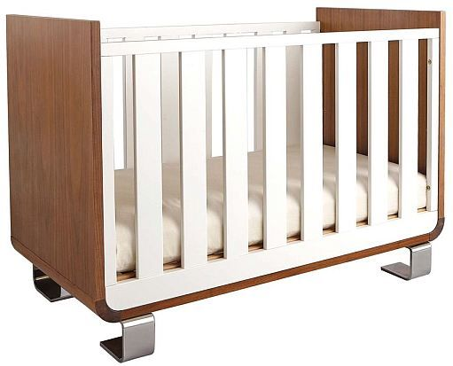 Introducing Tribeca U2013 A Very Modern Cot