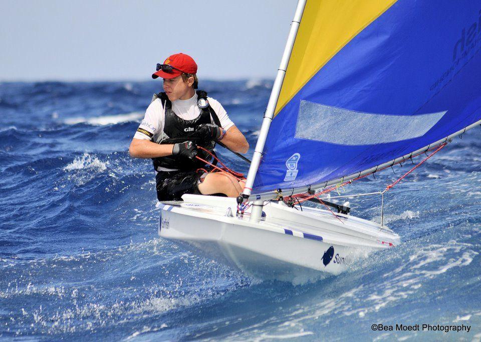 Sunfish From Laserperformance Facebook Sailing Sailing Yacht Laser Sailboat