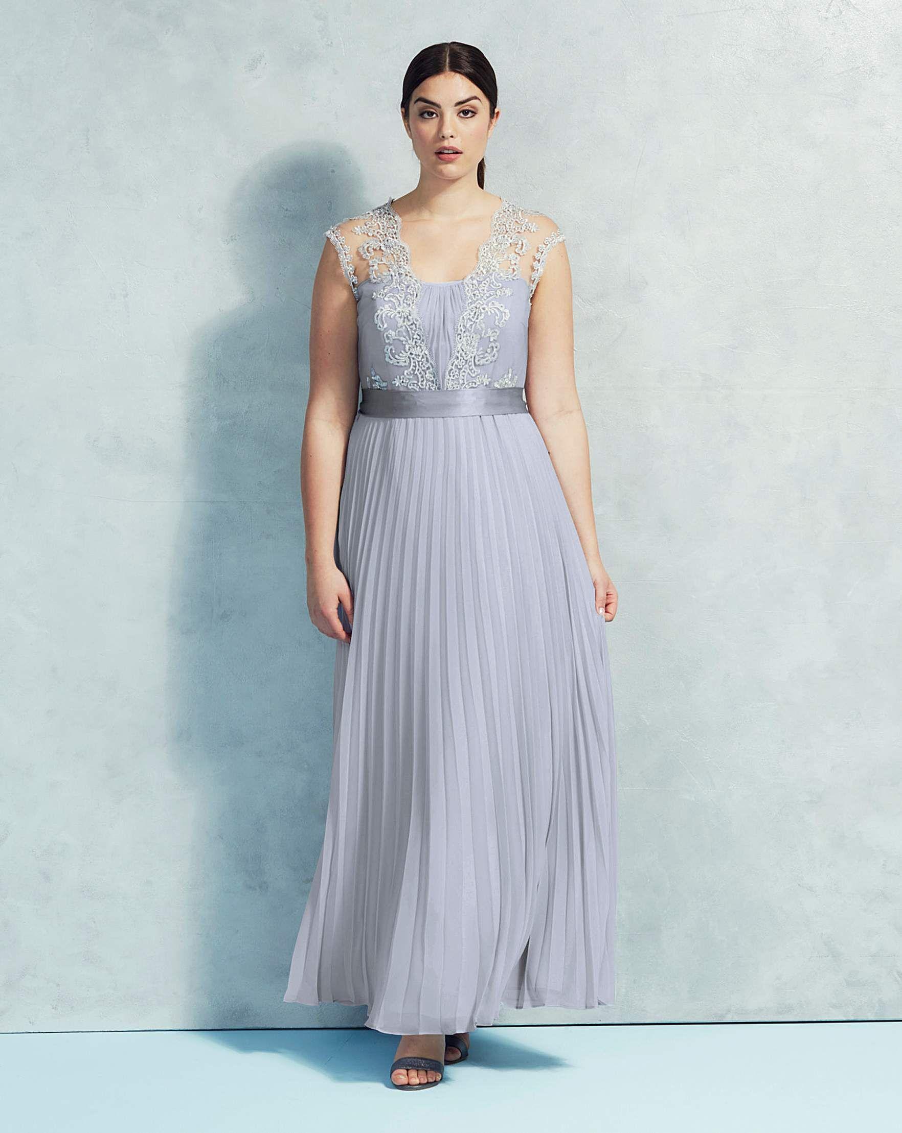 Coast Lori Arlie Maxi Dress | Simply Be | Recital Gowns | Pinterest ...