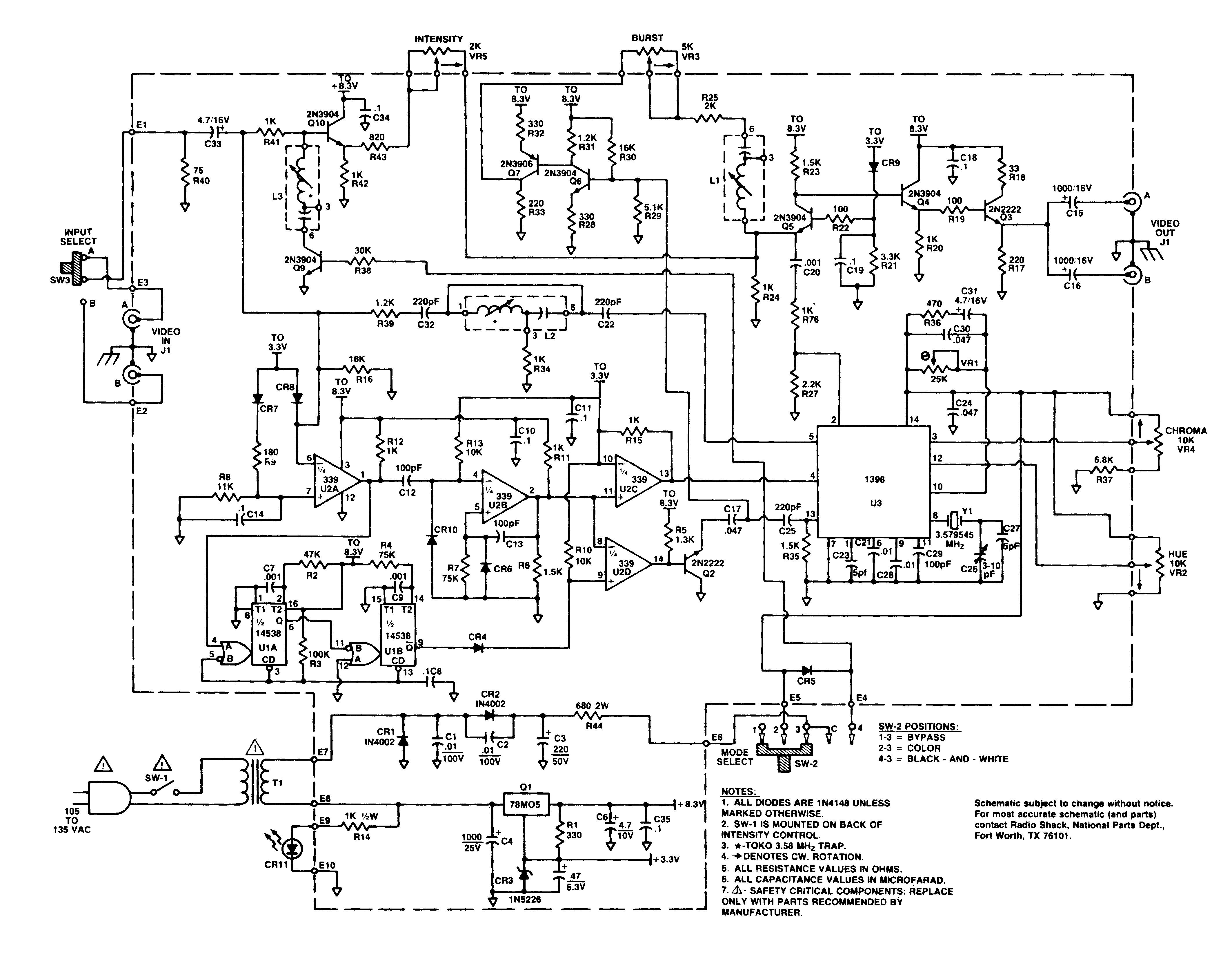 Archercolorprocessor