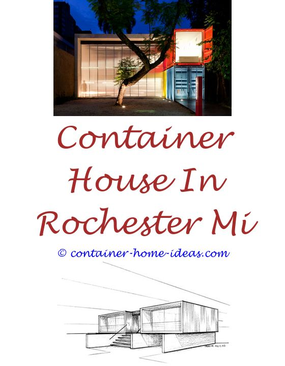 Container Homes Plans Blueprints Container house plans Cargo