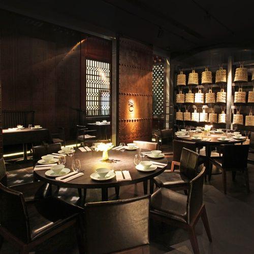 China Republic Restaurant  Google Search  Corridorlift︱过道 Brilliant Chinese Restaurant Kitchen Design Design Decoration