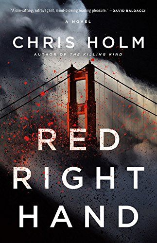 Red Right Hand Click On The Book Title To Request This Book At The Bill Or Gales Ferry Libraries 2 17 Red Right Hand Right Hand Novels