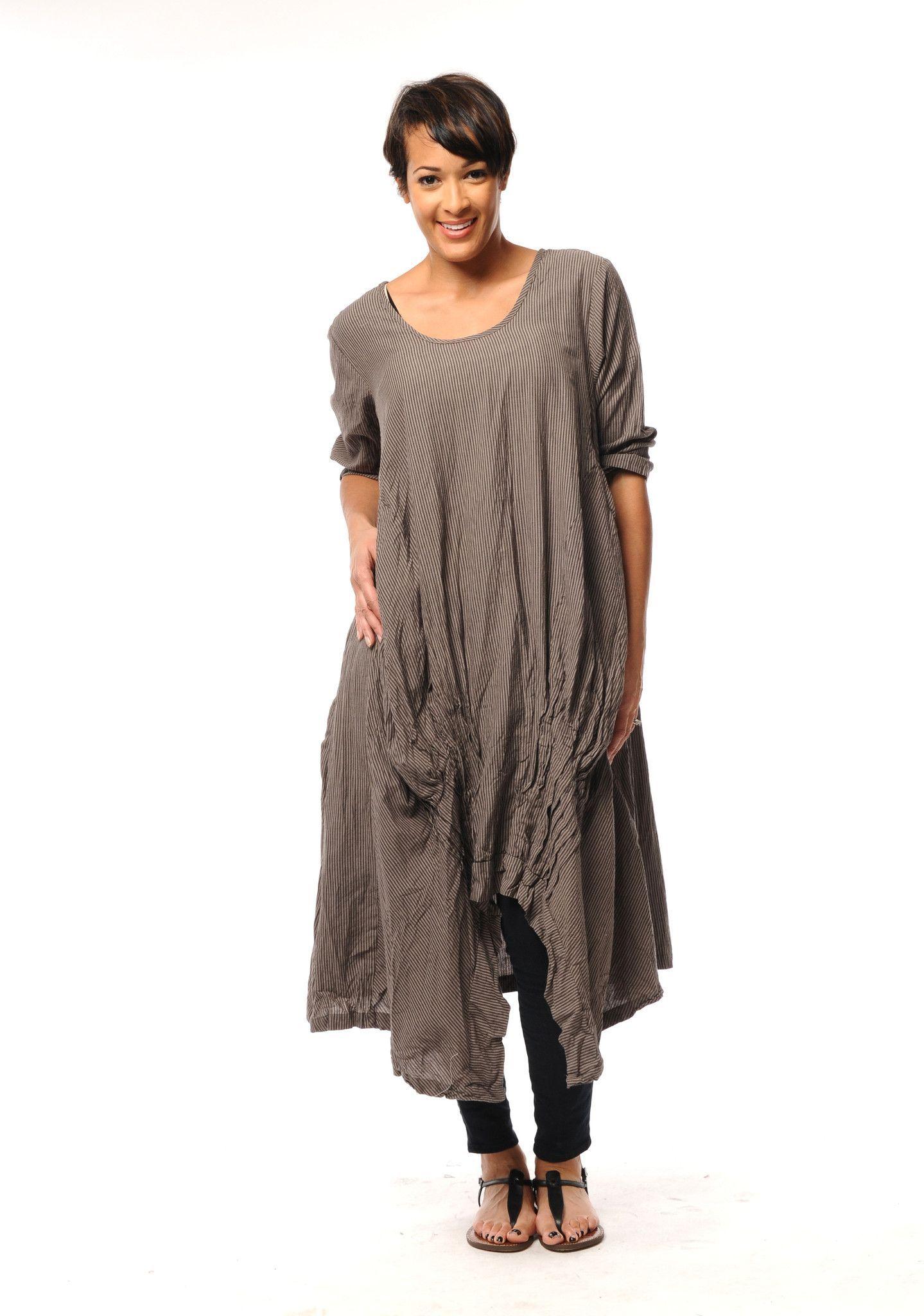 5d0efff550 Tulip Lexi Dress - Dune Stripe