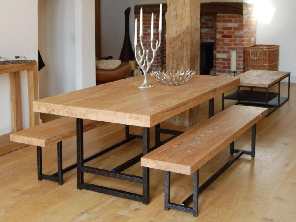 Antique Butcher Block Dining Table Beblincanto Tables Dining
