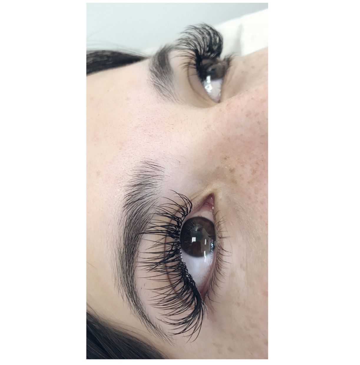 8e62977b0b1 D-Curl   10mm-15mm   .20 thickness #lashextensions #classic #fill #salon  #sanjose