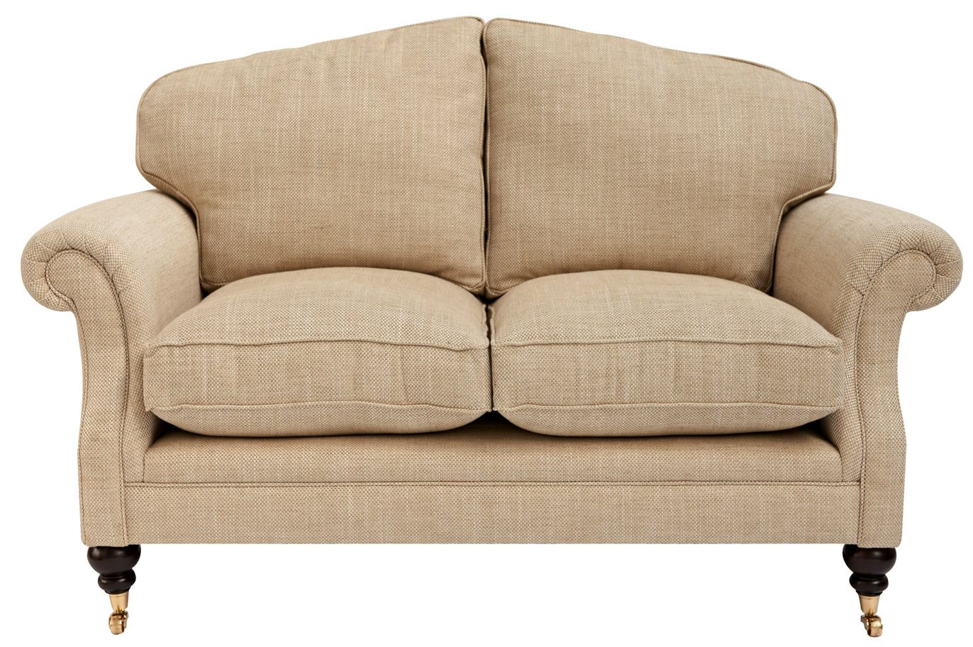Laura Ashley Furniture | Hertford Upholstered 2 Seater Sofa ...