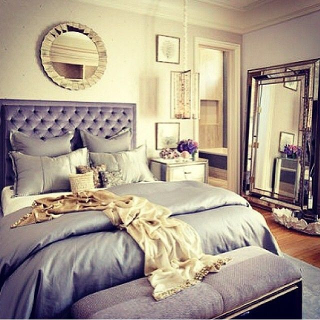Pin by Laura Naputi on beautiful bedrooms | Pinterest | Bedrooms ...