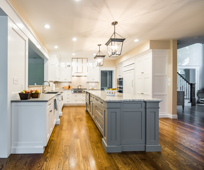 Photo Gallery Of Custom Kitchen Remodeling N Projects In Southern