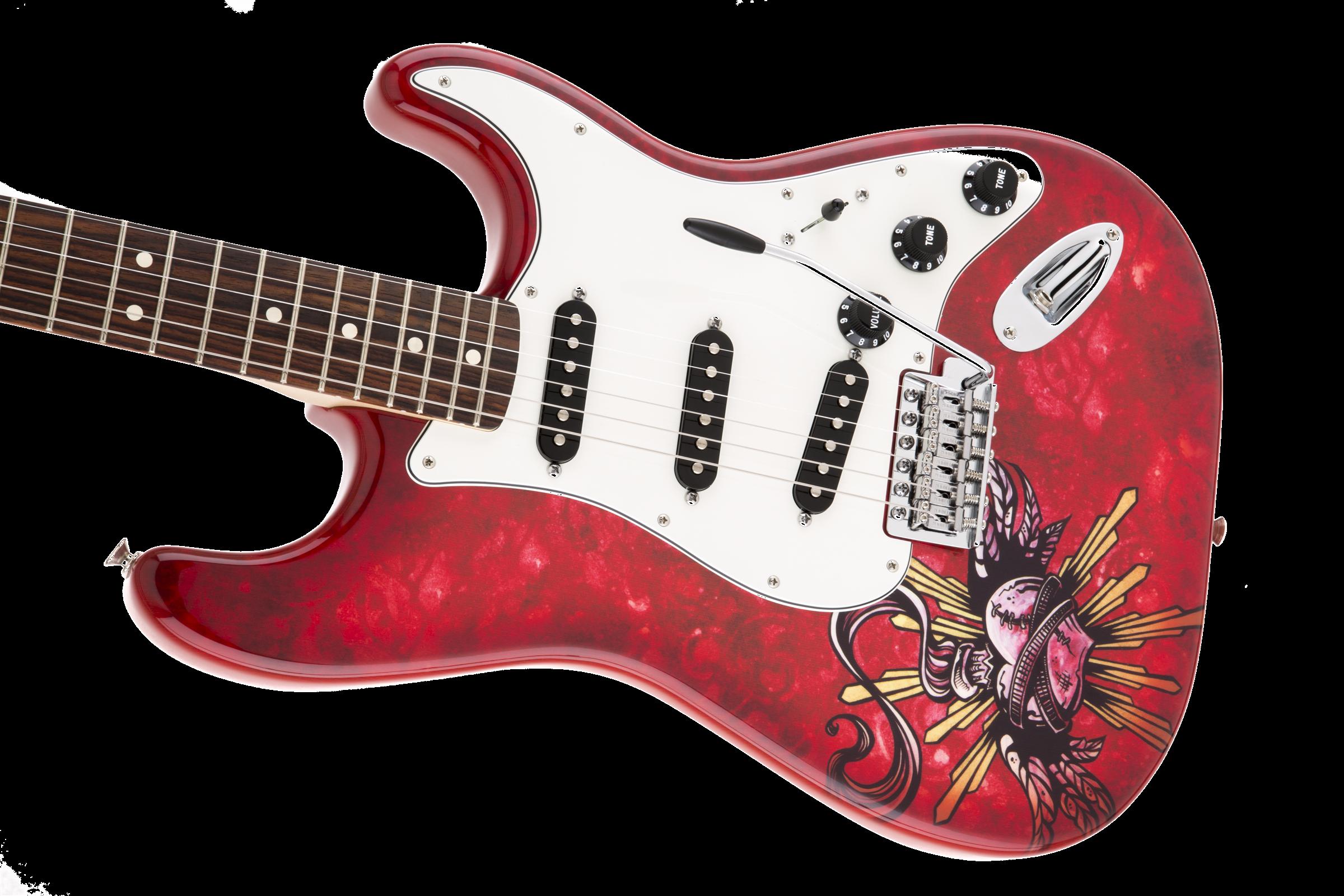 David Lozeau Art Stratocaster Fender Electric Guitars David Lozeau David Lozeau Art David