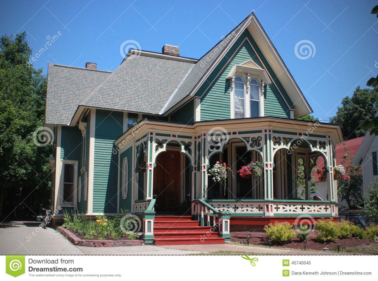 Image result for gingerbread trim architecture pinterest