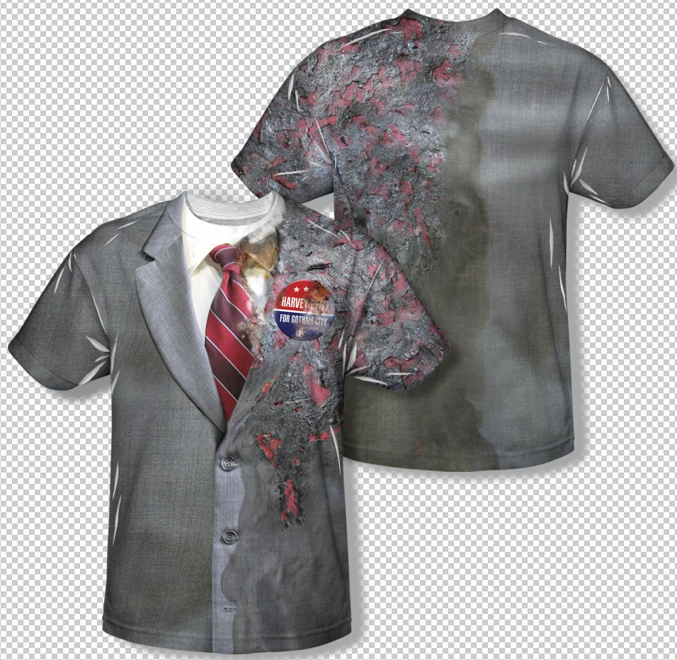 Opinion very snl ace sublimated costume tshirt