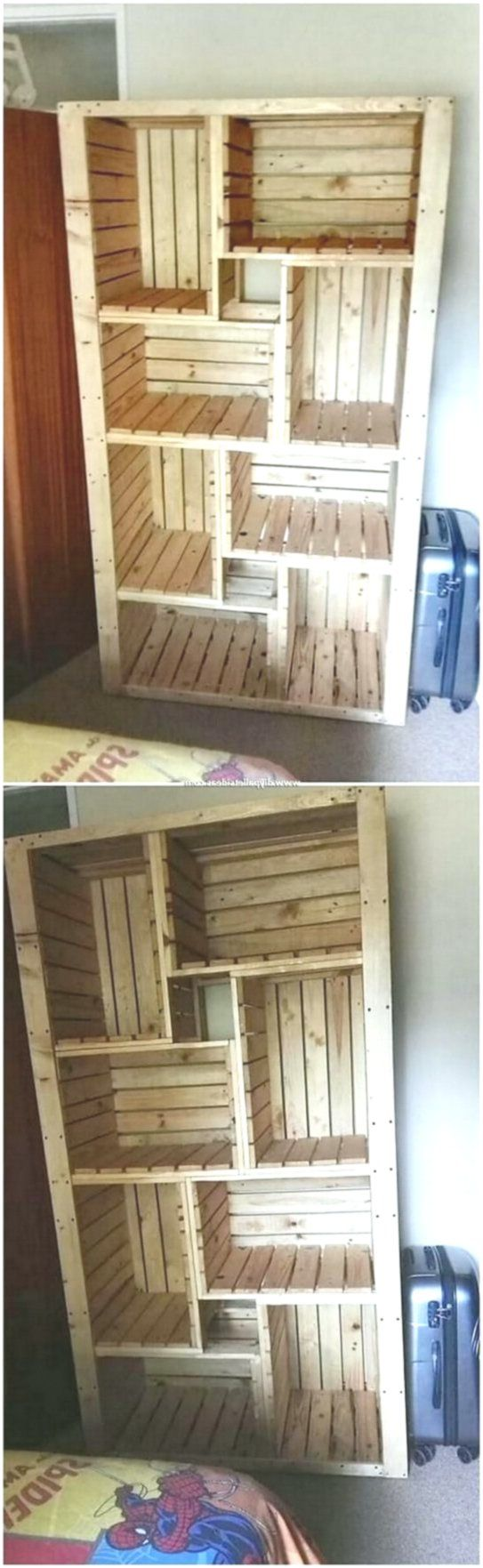 Photo of In so many best ideas of recycling the shipping wood pallets the idea of creatin…,  #creati…