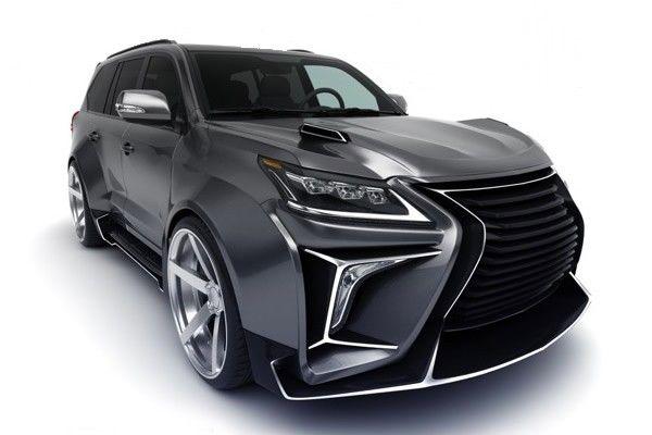 Jim Hudson Lexus >> LEXUS LX 570 custom | SUV | Lexus gx, Suv cars, Lexus lx570