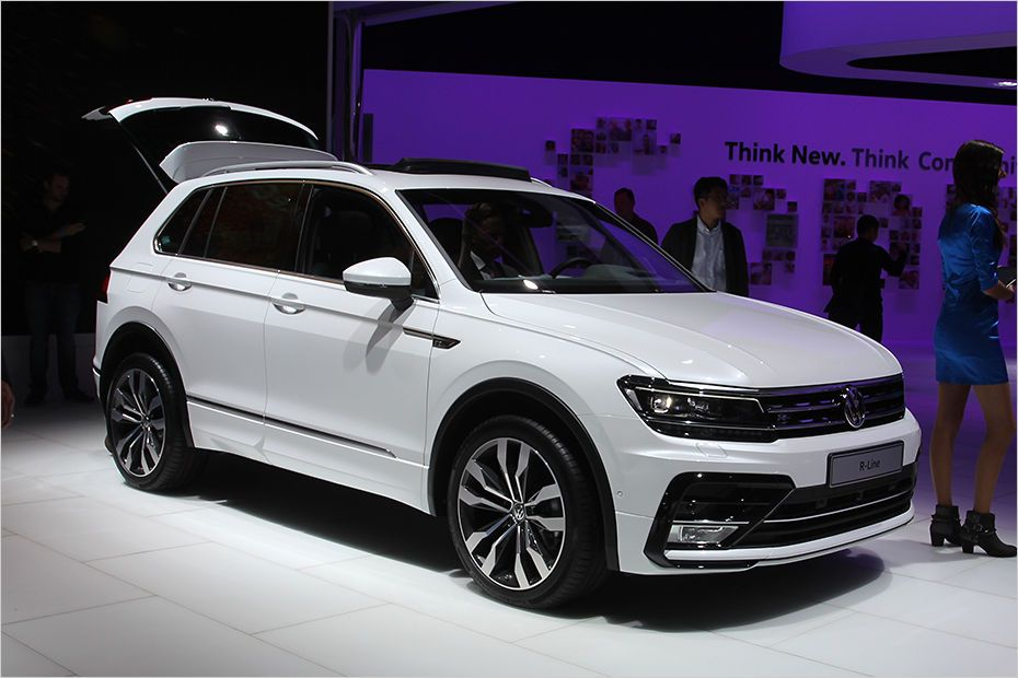 die besten 25 tiguan ideen auf pinterest tiguan vw. Black Bedroom Furniture Sets. Home Design Ideas