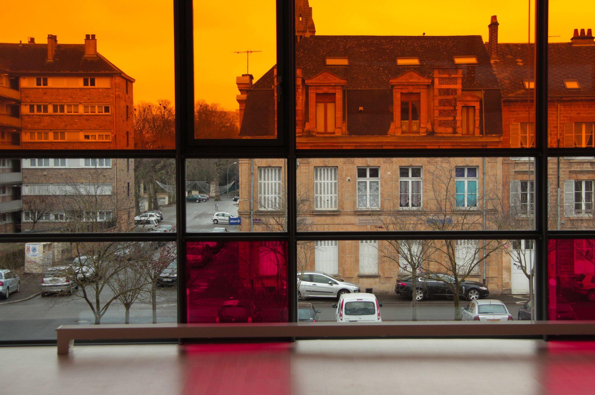 Galeria - Centro Cultural de Sedan / Richard   Schoeller Architectes - 171