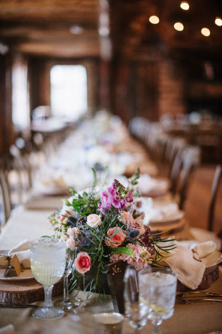 Wedding Table Decorations | fabmood.com #weddingdecor #wedding #rusticwedding #weddingstyle #ido #weddinginspiration
