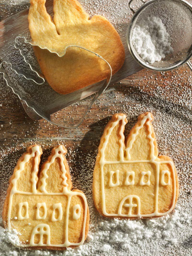 Kolsche Domplatzchen Rezept Kekse Weihnachten Einfacher Nachtisch Lecker