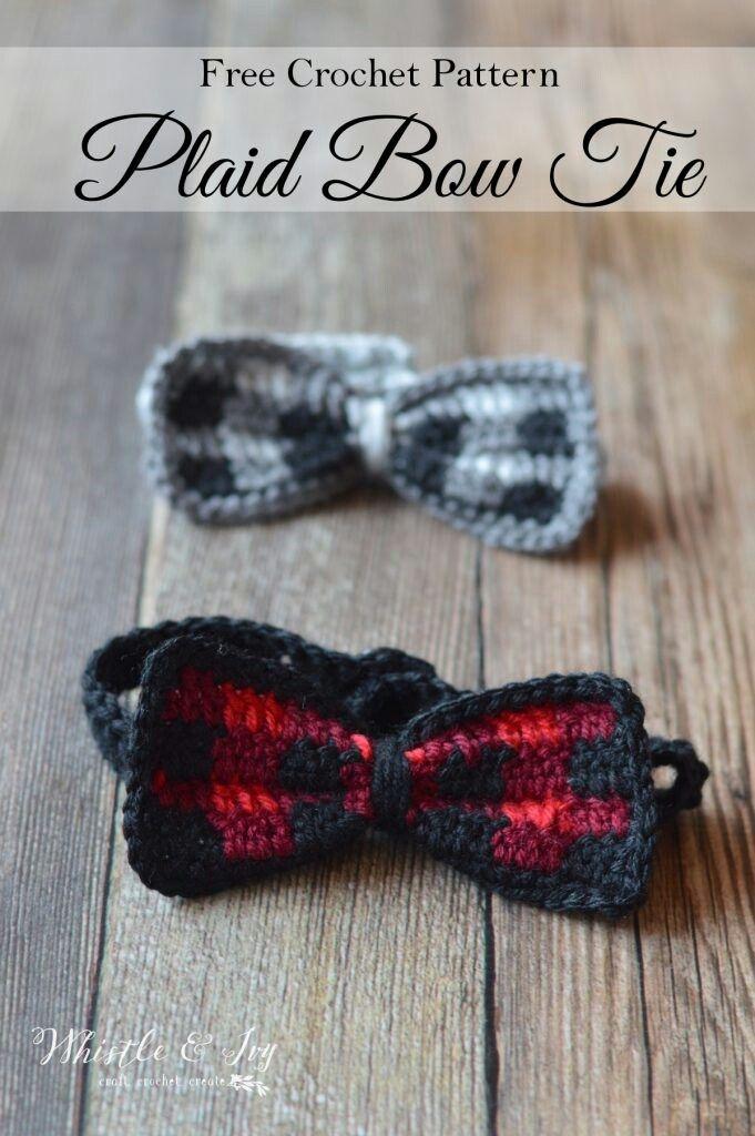 Pin von Pamela Bradshaw auf Plaid crochet | Pinterest