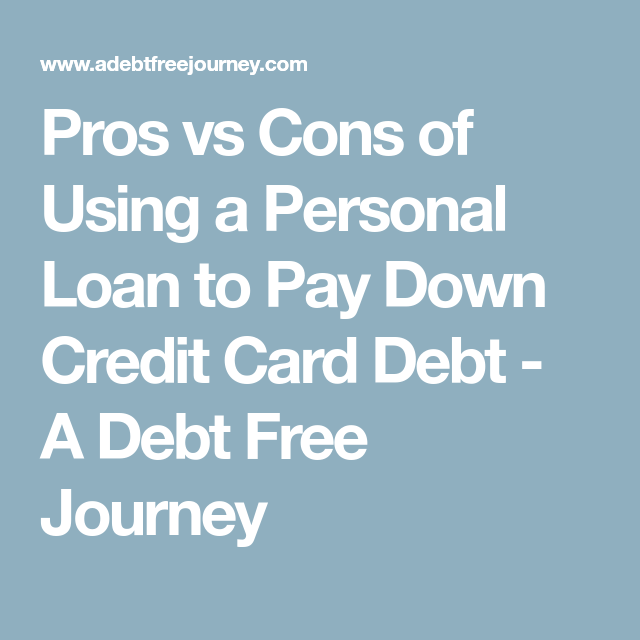 Adebtfreejourney Com Credit Cards Debt Personal Loans Personal Loans Debt Payoff